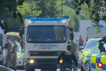 Szczyt NATO i cieniu zamachu w Manchesterze
