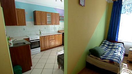 W dębickim Domu Brata Alberta zamieszkało już 61 osób