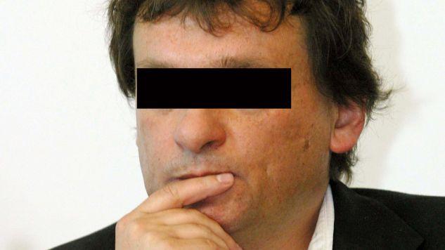 Piotr T. został zatrzymany w sobotę (fot. arch. PAP/Tomasz Gzell)