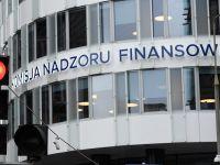 Ruszyła kontrola w KNF. Skontrolują m. in. bank Zygmunta Solorza