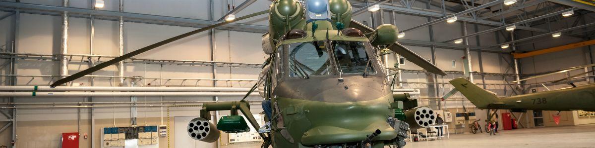 Helikopter przyszłości