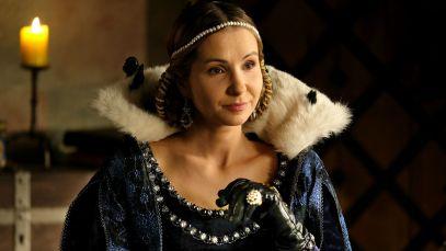 Taka historia... Elżbieta Łokietkówna – żona, matka, królowa