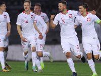 Reprezentacja Polski U-21 pokonała Portugalię i awansowała na mistrzostwa Europy