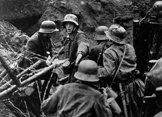 front-zachodni-1918