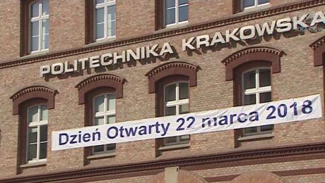 5 tys. miejsc czeka na nowych studentów. Dzień otwarty Politechniki Krakowskiej