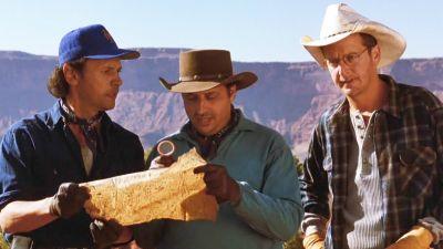 Gwiazdy w południe: Sułtani westernu