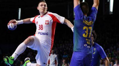 Piłka ręczna mężczyzn – MŚ: Polska – Rosja