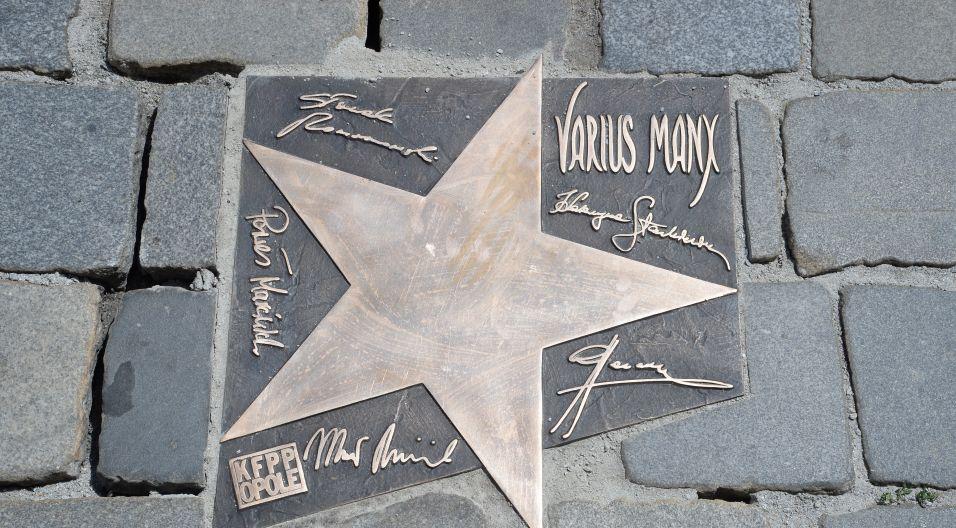 Gwiazda Varius Manx (fot. I. Sobieszczuk/TVP)