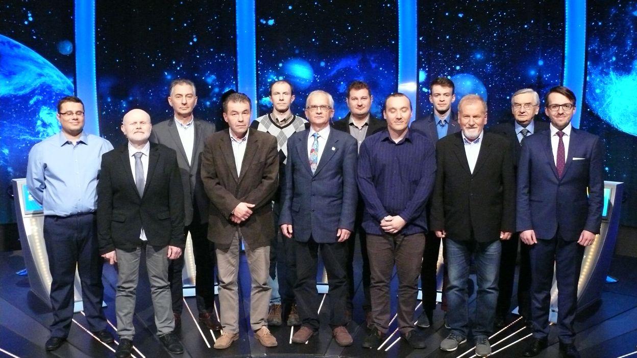 11 zawodników Wielkiego Finału 101 edycji