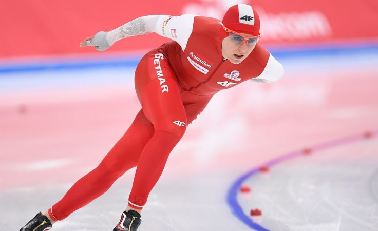 Natalia Czerwonka (fot. Getty Images)