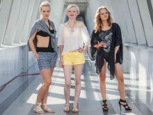 Gwiazdy w kostiumach kąpielowych – lato w pełni (fot. Agencja Forum)