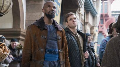 """""""Dranie w kinie"""": recenzja – """"Robin Hood: Początek"""""""