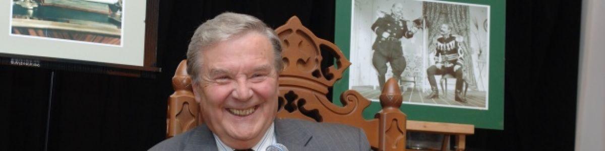 Jubileusz Leonarda Pietraszaka w TVP Seriale