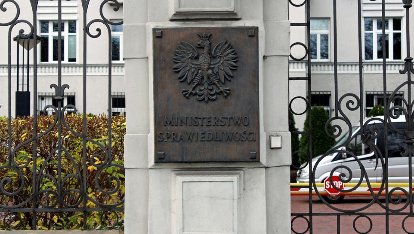 Nad zmianą przepisów pracuje Ministerstwo Sprawiedliwości (fot. Flickr/Lukas Plewnia)