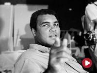 Ali – film fabularny