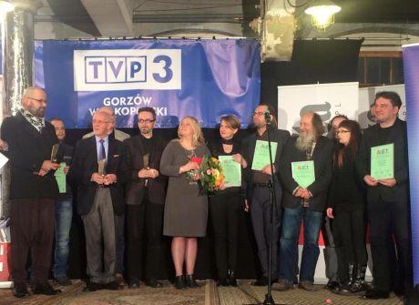 Gala plebiscytu lubuskich mediów Ale Sztuka! 2016