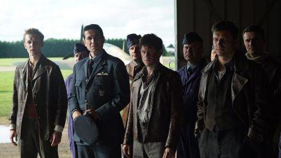 """""""Film o Dywizjonie 303 może być rozrywką i inspiracją"""""""