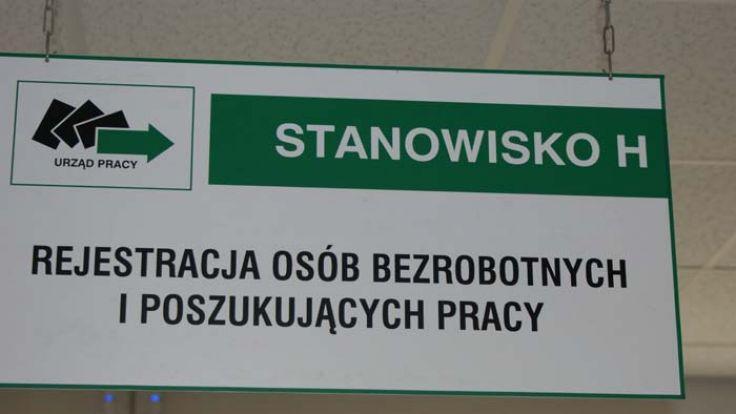 Po likwidacji zakładu meblarskiego w Słupach bez pracy zostanie blisko 100 osób