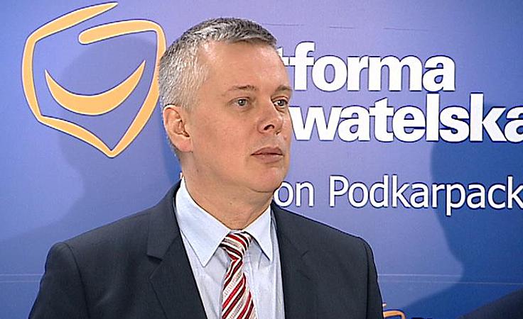 Tomasz Siemioniak o systemie bezpieczeństwa kraju