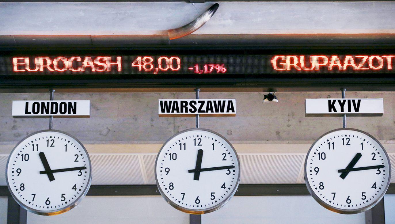Zadłużenie Skarbu Państwa ma tendencję spadkową (fot. REUTERS/Kacper Pempel)