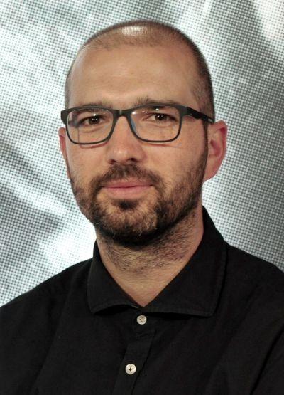 Daniel Gromek </br> realizator audycji
