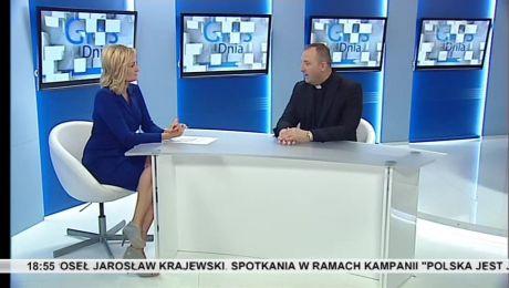 20.07.2018 - rozmowa z Dariuszem Kowalczykiem