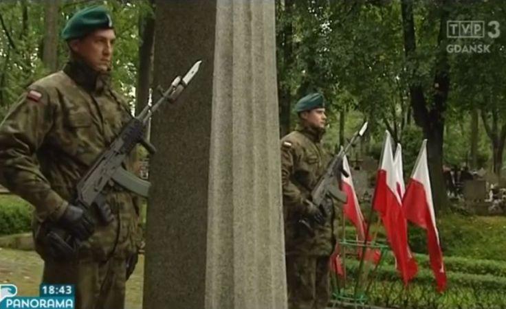 Rocznicowe kontrowersje w Słupsku