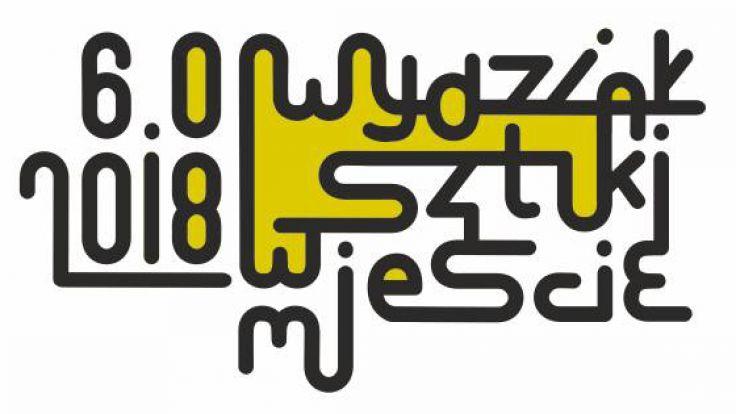 """fot. Festiwal """"Wydział Sztuki w Mieście 6.0"""""""