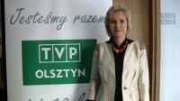 Dorota Białowąs, dyrektor Delegatury Krajowego Biura Wyborczego.