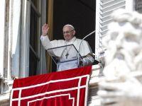 Papież: Trzeba naśladować Jezusa, a nie otaczający nas świat