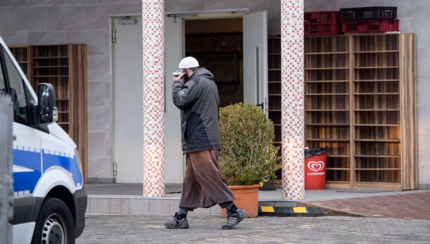 Salafici działają w konspiracji (fot. Thomas Lohnes/Getty Images)