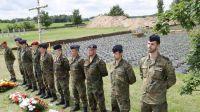 Szczątki blisko 3 tys. jeńców obozów spoczeły w Bartoszach