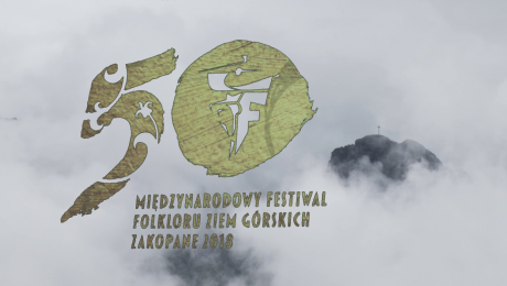 Międzynarodowy Festiwal Folkloru Ziem Górskich