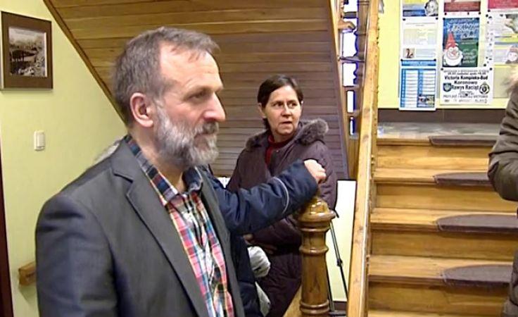 Kapelmistrz Orkiestry Dętej w Koronowie pozostaje na stanowisku