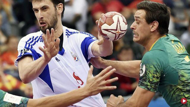 MŚ: Chorwacja czeka na Polskę w ćwierćfinale