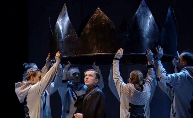 Spektakle Internetowego Teatru TVP dla Szkół prezentowane są raz w miesiącu