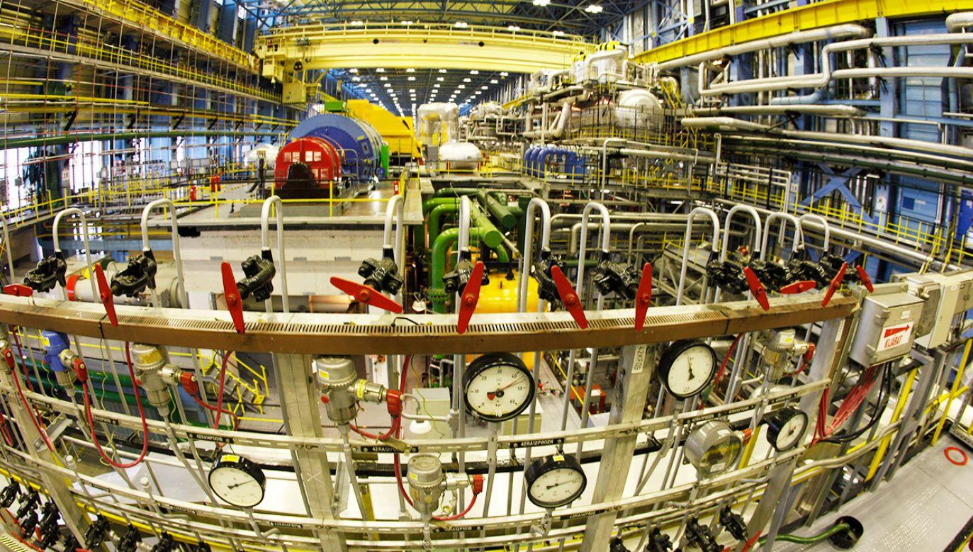 Austria zamierza pozwać KE za zgodę na budowę elektrowni na Węgrzech (fot. REUTERS/Laszlo Balogh)