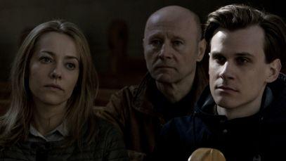 Komisja Morderstw – epizod 9