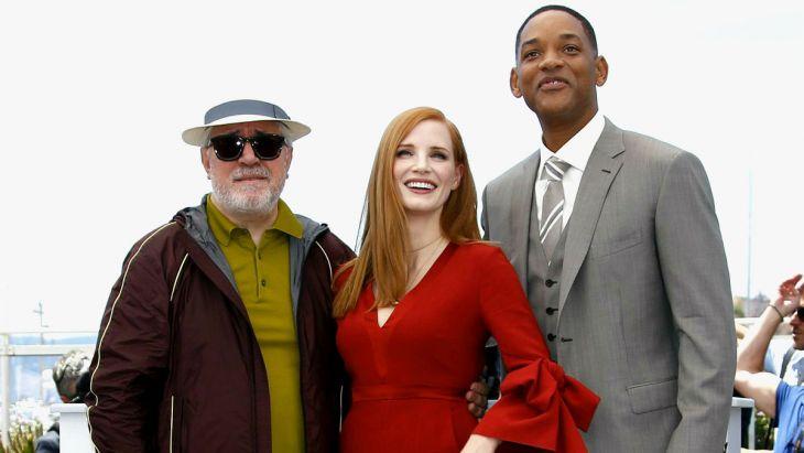 70. Festiwal Filmowy w Cannes