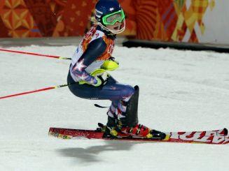 Wspaniała Shiffrin królową slalomu!