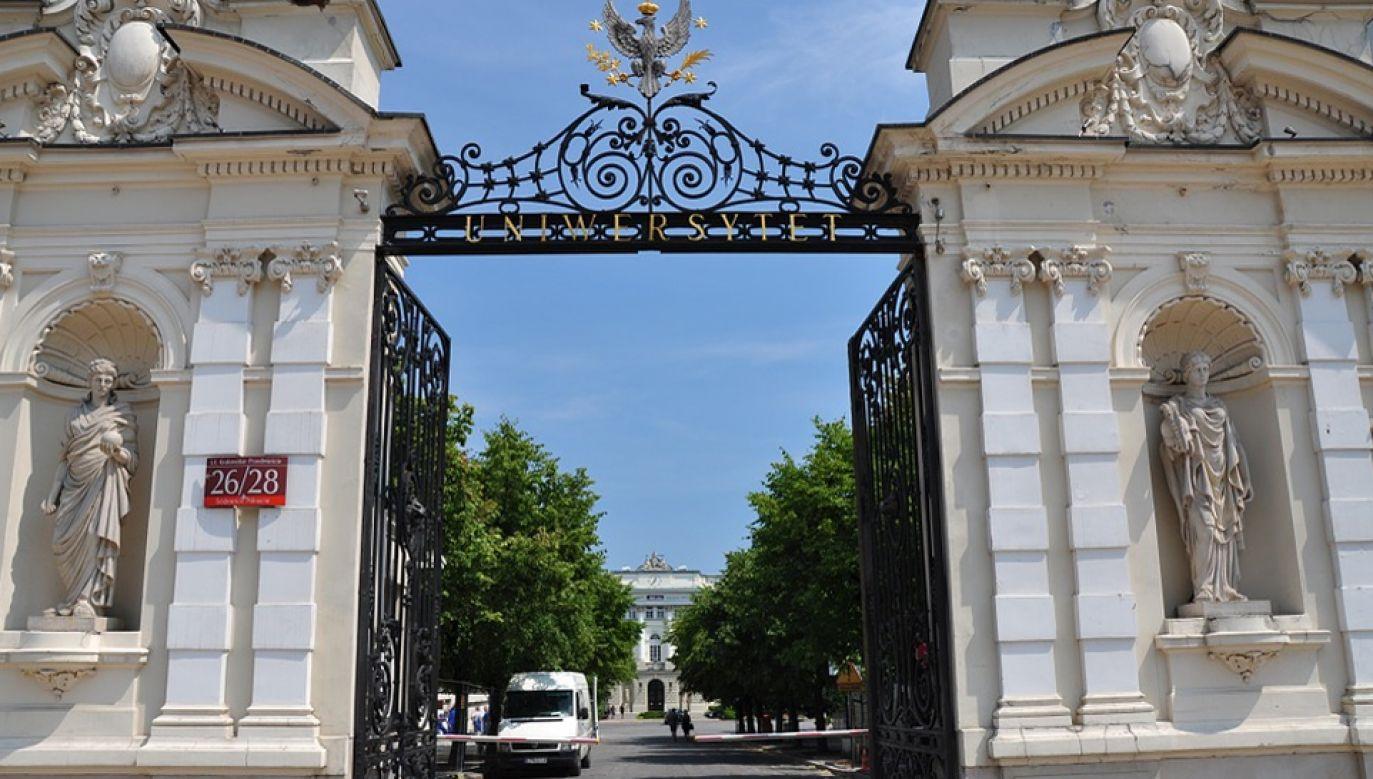 Projekt nowej ustawy o uczelniach nie wywołał protestów w środowisku akademickim (fot. Pixabay/Kamyq)