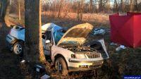 Tragiczny wypadek w Sępopolu