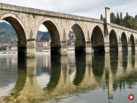Makłowicz w podróży, Bośnia i Hercegowina – Nad Sutjeską i Driną
