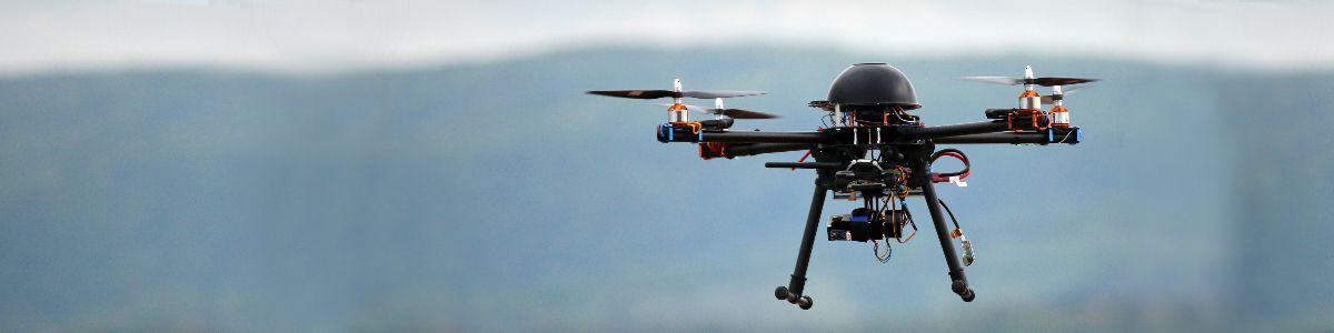 Mocne strony dronów