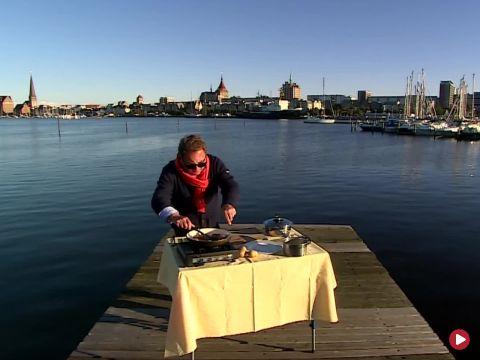 Makłowicz w podróży, Niemcy – Ostsee, czyli Bałtyk