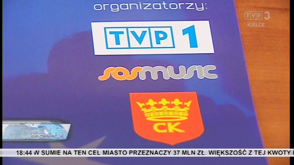 Koncert TVP i Miasta Kielce