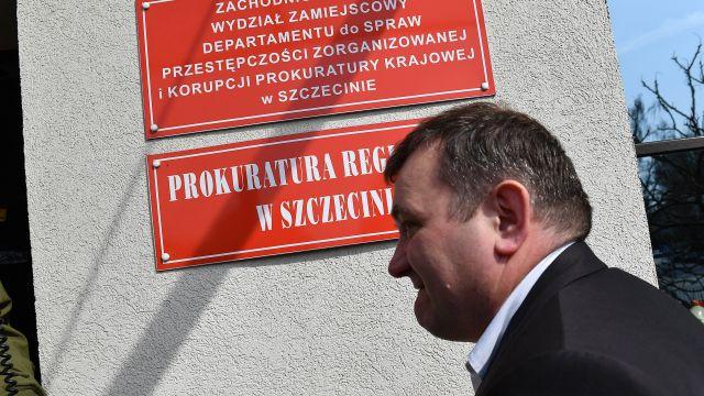 Tarczyński: Obiecaliśmy, że zrobimy porządek w Polsce i żarty się skończyły