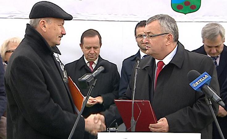 Obwodnica Stalowej Woli i Niska, kolejny odcinek S-19