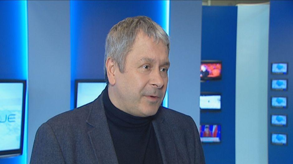 Przmysław Predygier, dyrektor TVP3 Kielce