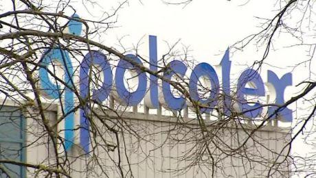 Firma ogłosiła upadłość zakładu z powodu trudnej sytuacji ekonomicznej.